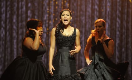 Glee Review: World War Glee
