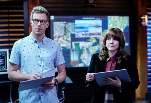 Incomplete Intel - NCIS: Los Angeles Season 10 Episode 14