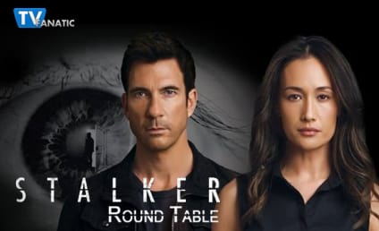 Stalker Round Table: The Demise of Perry and Ray?