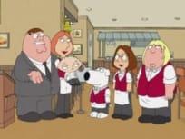 Family Guy Season 5 Episode 14