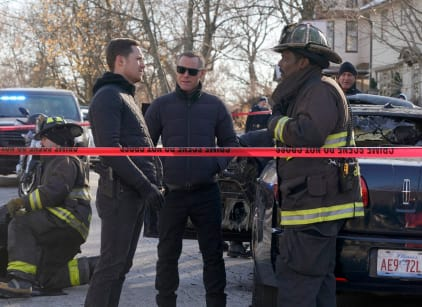 Watch Chicago Fire Season 6 Episode 13 Online