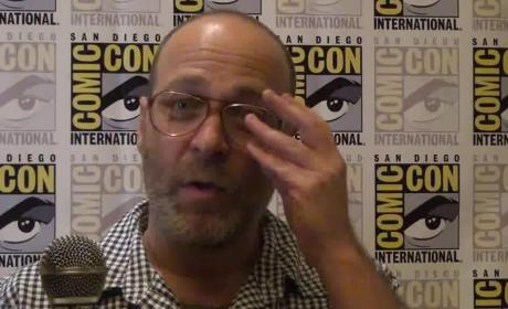 H. Jon Benjamin Talks Archer, Parenthood and More