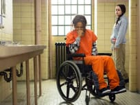 Orange is the New Black Season 1 Episode 10