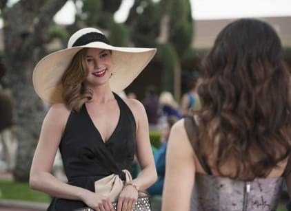 Watch Revenge Season 3 Episode 19 Online