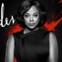 HTGAWM Season 3 Poster - How to Get Away with Murder