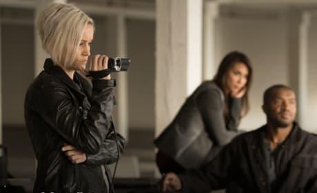 Will Carlos learn to trust Kiera again?