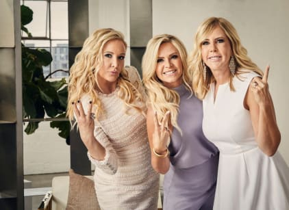 Watch The Real Housewives of Orange County Season 14 Episode 1 Online