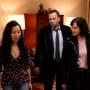 Fortuna Gebresellassie Guest Stars - Blue Bloods Season 9 Episode 16