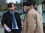 Handling the Case - Gracepoint