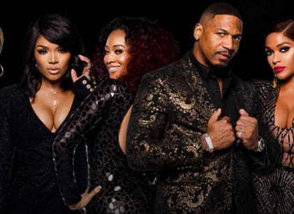 Watch Love and Hip Hop: Atlanta Season 6 Episode 7 Online