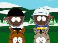 South Park Season 5 Episode 12