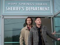 Supernatural Season 11 Episode 20
