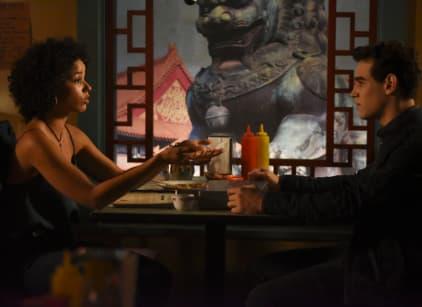 Watch Shadowhunters Season 2 Episode 7 Online