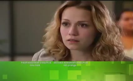 One Tree Hill Sneak Preview: Where's Nathan?!?