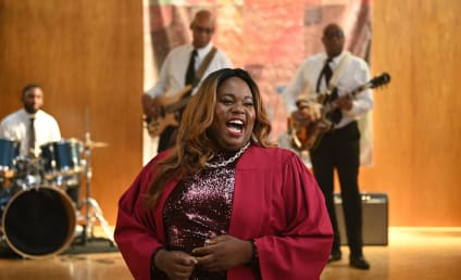 Zoey's Extraordinary Playlist Season 1 Episode 4 Review: Zoey's Extraordiary Neighbor