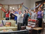 A Sports Crazed Family - The McCarthys
