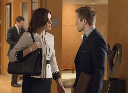 Watch The Good Wife Season 5 Episode 1 Online