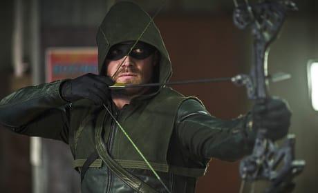 Arrows Up! Season 3 Episode 6