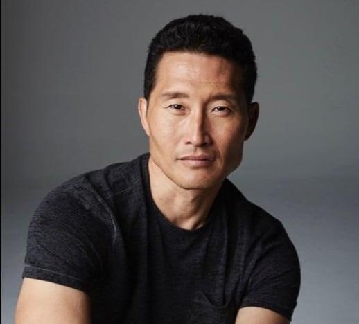 Daniel Dae Kim for Nat Geo