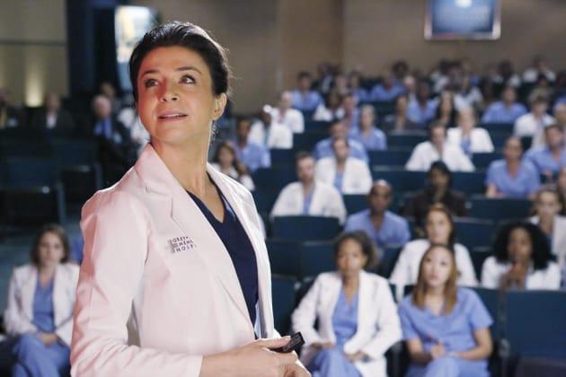 Class in Session - Grey's Anatomy Season 11 Episode 13