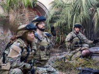 NCIS: New Orleans Season 4 Episode 18