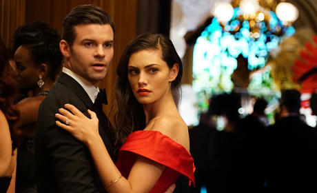 Can He Have This Dance? - The Originals