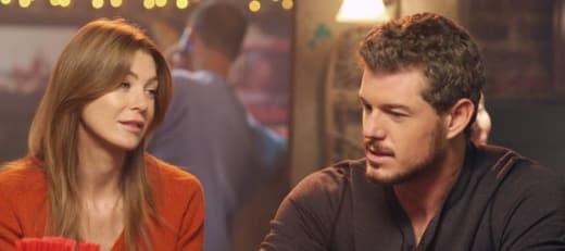 Meredith & Mark
