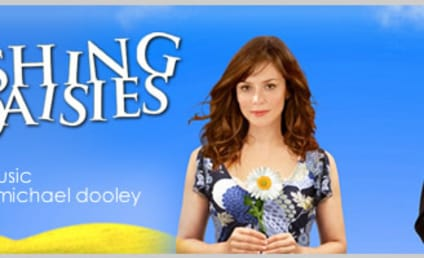 An Interview with Pushing Daisies Composer, James Dooley