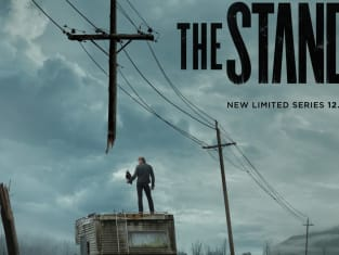 The Stand Poster Cropped