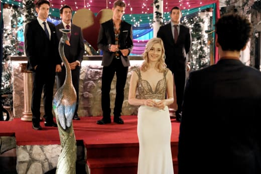 Bye-bye Zach! - UnREAL Season 3 Episode 7