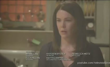 Parenthood Season 4 Finale Trailer: Decisions, Decisions...