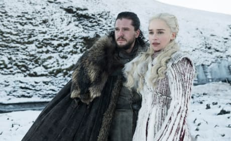 Couple Goals - Game of Thrones