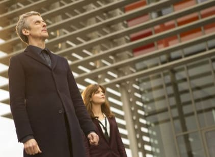 Watch Doctor Who Season 8 Episode 5 Online