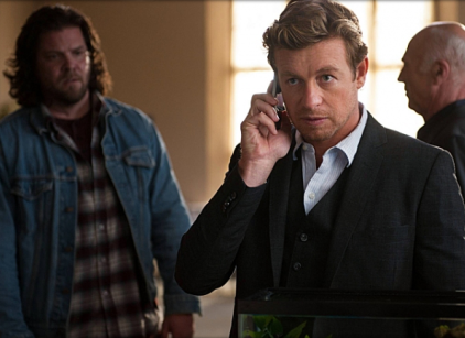 Watch The Mentalist Season 5 Episode 22 Online