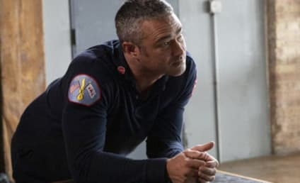 Watch Chicago Fire Online: Season 8 Episode 10