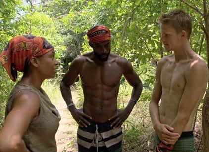 Watch Survivor Season 31 Episode 13 Online