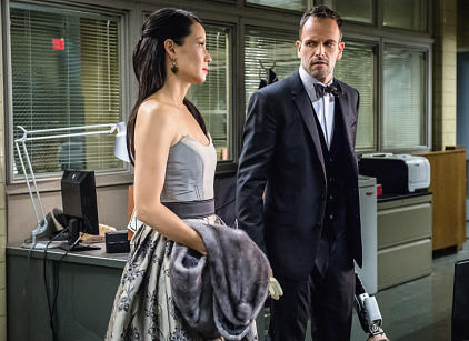 Watch Elementary Season 2 Episode 13 Online