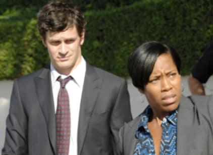 Watch Southland Season 1 Episode 1 Online