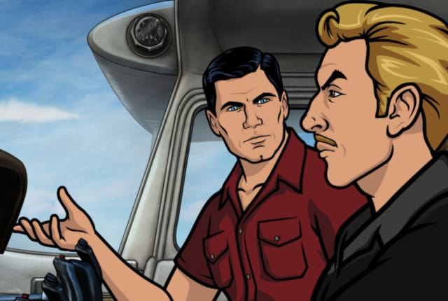 Watch archer season 5 episode 7 online tv fanatic - Archer episodes youtube ...