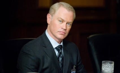 Arrow Season 4 Casting Scoop: Who's Playing Damien Darhk?