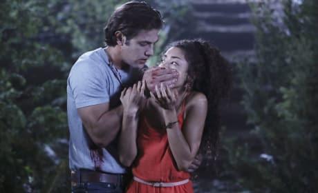 Don't Speak! - Dead of Summer Season 1 Episode 10