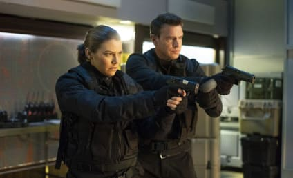 Whiskey Cavalier Season 1 Episode 7 Review: Spain, Trains, and Automobiles