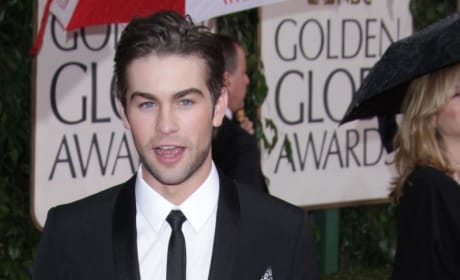 Golden Globe Chace Pic