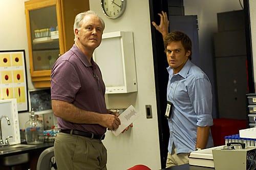 Arthur and Dexter