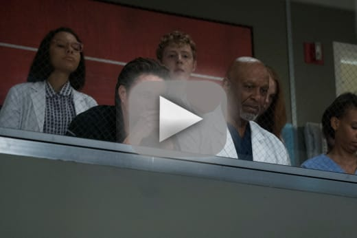 Watch Grey\'s Anatomy Online: Season 14 Episode 1 - TV Fanatic