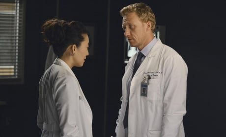 A Cristina and Owen Photo