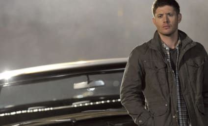 Oh, Baby! Supernatural's Jensen Ackles Gets Stunning Parting Gift