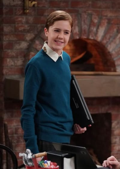 Can Mark Help? - The Conners Season 3 Episode 13