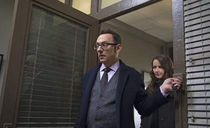 Person of Interest Season 4 Episode 18 Review: Skip