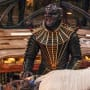 T'Kuvma - Star Trek: Discovery Season 1 Episode 1